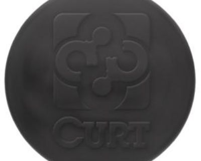 Curt 66145 Replacement Rubber Cover For Quick Goose 2 Gooseneck Hitch
