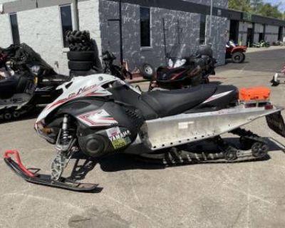 2011 Yamaha FX Nytro XTX