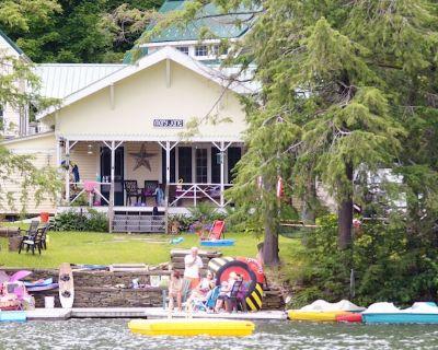 Mary Jane Cottage at Laurel Lake - Silver Lake Township