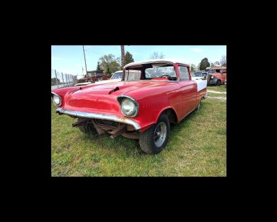 1957 Chevrolet 1500