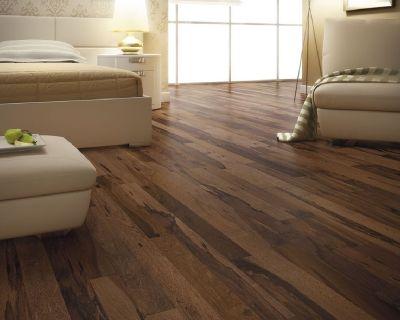 Refinishing of Hardwood Floor in Los Angeles by Melvin's Hardwood Floors