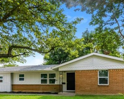 4921 RECTOR AVE FORT WORTH, TX 76133