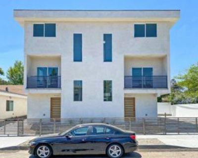 11503 Albers St, Los Angeles, CA 91601 4 Bedroom Apartment