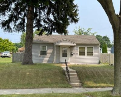 2 Bed 1 Bath Preforeclosure Property in Milwaukee, WI 53207 - S 1st Pl