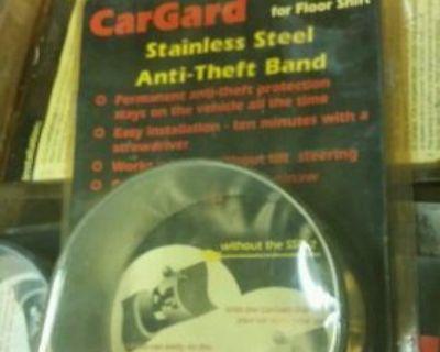 Classic Cars Anti Theft Collars