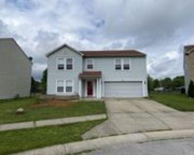 2244 Edgewater Cir #1, Plainfield, IN 46168 3 Bedroom Apartment