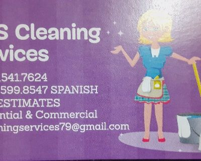 D&S CLEANING SERVICES HOUSTON AND GALVESTON
