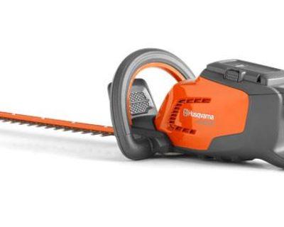 2018 Husqvarna Power Equipment 115iHD55 Hedge Trimmer Hedge Trimmers Norfolk, VA