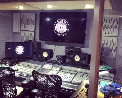 Professional Recording Studio / Audio Visual, Milwaukee, WI