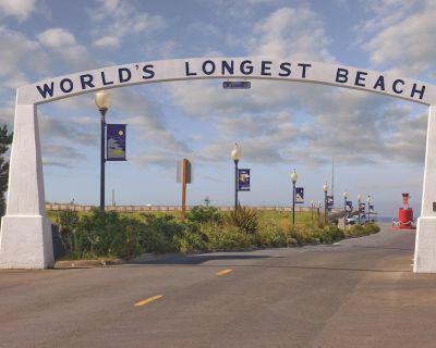 Long Beach, Washington: 1 Bedroom Suite w/ Direct Beach Access, Pools & More - Long Beach