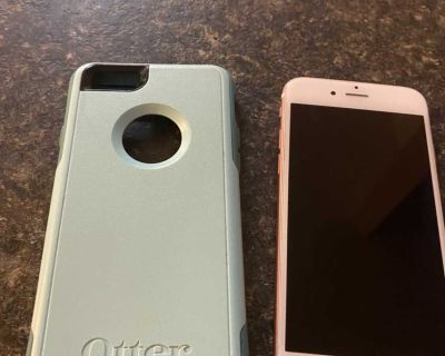 IPHONE 5S EXCELLENT USE CONDITION NO ISSUES