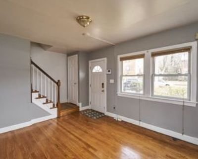836 21st St Ne, Washington, DC 20002 2 Bedroom House