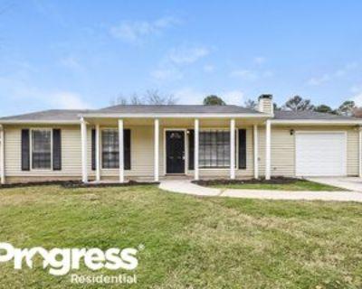 306 River Chase Dr, Jonesboro, GA 30238 3 Bedroom House