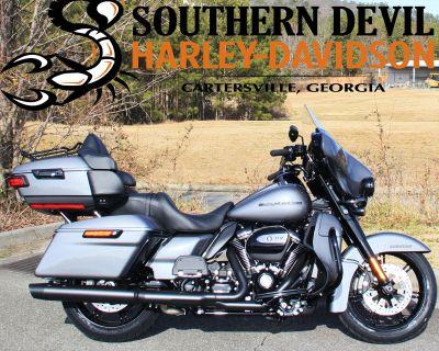 2021 Harley-Davidson Limited Bagger Cartersville, GA