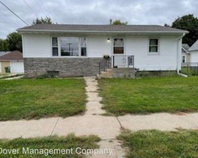 1005 W Park Ave, Norfolk, NE 68701 3 Bedroom House