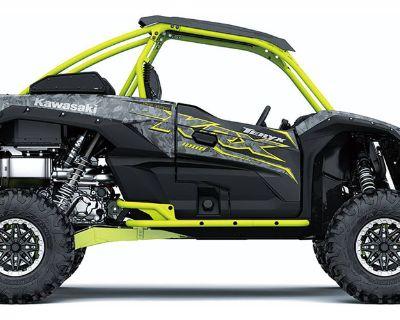 2021 Kawasaki Teryx KRX 1000 Trail Edition Utility Sport Asheville, NC