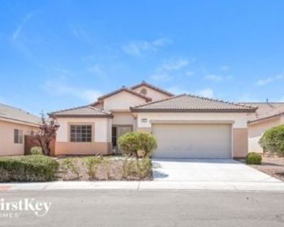 4729 Bell Canyon Ct, North Las Vegas, NV 89031 3 Bedroom House