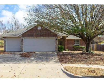 4 Bed 2 Bath Foreclosure Property in Norman, OK 73072 - Victory Ct