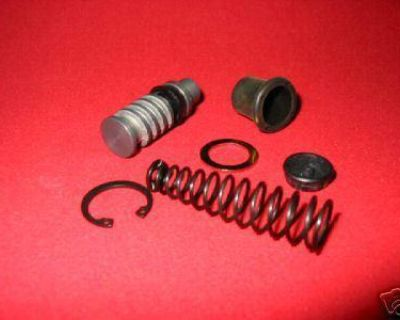 Honda Vt700c Shadow 1984-1985 Clutch Master Cylinder Rebuild Kit