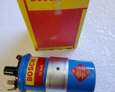 New Bosch Blue Coil