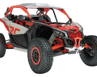 2021 Can-Am Maverick X3 X RC Turbo RR Utility Sport Amarillo, TX