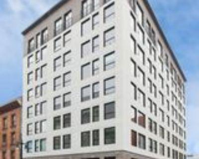 719 Larkin St, San Francisco, CA 94109 1 Bedroom Condo