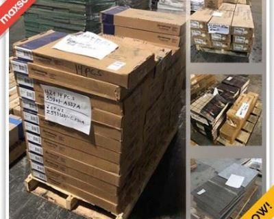 Wilmington Commercial Liquidation Online Auction - Research Drive