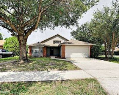 134 N Aberdeen Cir, Sanford, FL 32773 3 Bedroom House