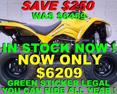 2021 Kymco MAXXER 450i ATV Sport Utility Salinas, CA
