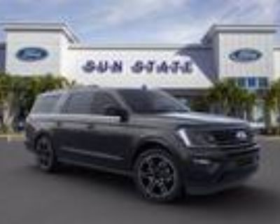 2021 Ford Expedition Max Limited 303A