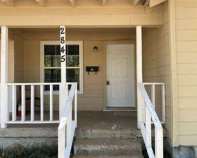 2845 Halbert St, Fort Worth, TX 76112 2 Bedroom House