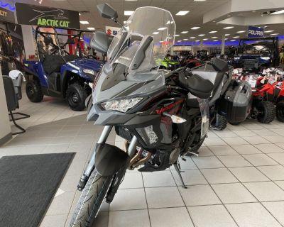 2021 Kawasaki Versys 1000 SE LT+ Touring Kaukauna, WI