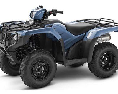 2018 Honda FourTrax Foreman 4x4 ES EPS ATV Utility Norfolk, VA
