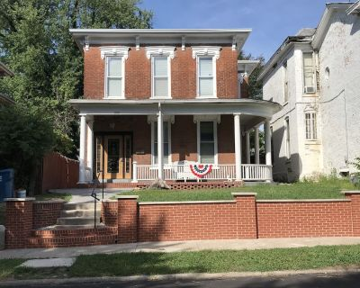 Hannibal House ~ Walking Distance From Historic District - Hannibal