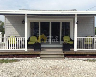 2 bedrooms cottage in Narragansett