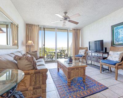 Dog-friendly condo w/ shared pool, hot tub, & more! Walk/bike to beach! - Key West