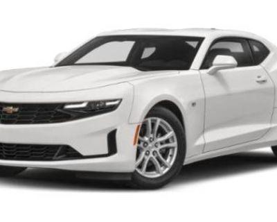 2021 Chevrolet Camaro 1LT