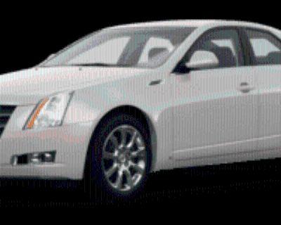 2008 Cadillac CTS 1SB
