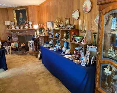 STEP BACK IN TIME - BURBANK HILLS ESTATE SALE - BY APPOINTMENT ONLY