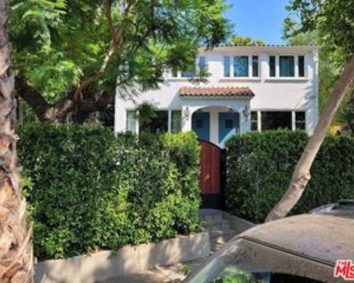 8605 Rugby Dr, West Hollywood, CA 90069 4 Bedroom House