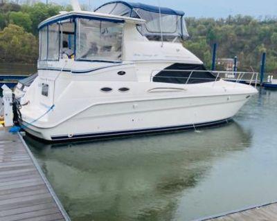 1997 Sea Ray 370 Aft Cabin Motor Yacht