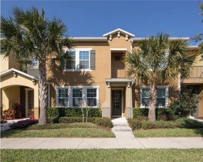 HIGHLY DESIRABLE LUXURY TOWNHOME