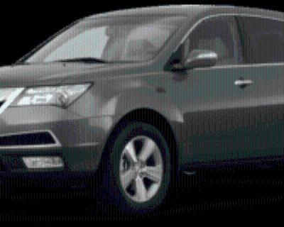 2011 Acura MDX Standard