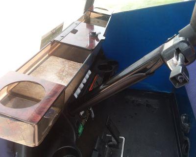 golf cart club car  electric 2008