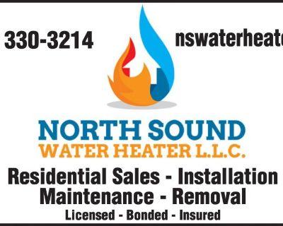 North Sound Water Heater LLC.
