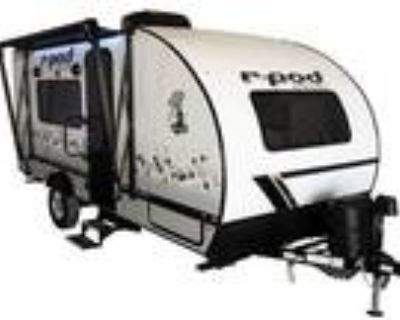 2022 Forest River R-Pod RP-193