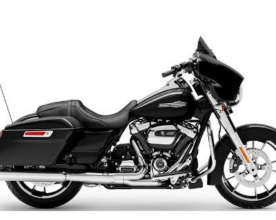 2021 Harley-Davidson Street Glide Tour Marietta, GA