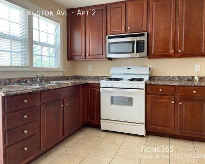 Apartment Rental - 1861 Kingston Ave