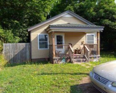 706 W Mauldin St, Anderson, SC 29625 2 Bedroom House