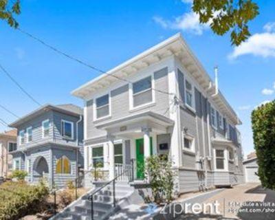 684 Brockhurst St #BTM, Oakland, CA 94609 2 Bedroom Apartment